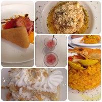 Photo prise au Restaurante L'Atelier par Elena G. le5/10/2014