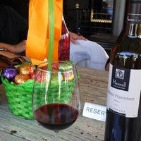 Photo taken at Artel Lounge Bar & Restaurant by Mark V. on 4/20/2014