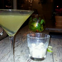 Photo taken at Artel Lounge Bar & Restaurant by Mark V. on 6/10/2013