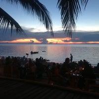 Photo prise au Haad Yao Beach par Алексей Е. le4/26/2013