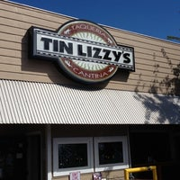 Photo taken at Tin Lizzy's Cantina by rj on 10/16/2012