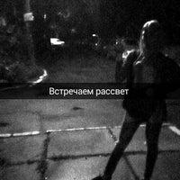 Photo taken at Бетонка by Александра В. on 6/5/2016