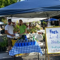 Photo taken at Farmers Curb Market by Sandy G. on 4/27/2013