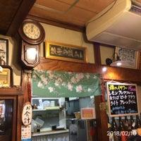 2/10/2018にmochy (.が餃子の濱よしで撮った写真