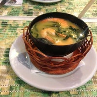 Foto tirada no(a) Restaurante Amazônia por Hugo S. em 9/13/2013