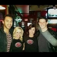 Photo taken at The Corner Bar by David Orland B. on 12/29/2013