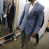Photo taken at Alterations.com Men's Tailor Shop by Rafael G. on 5/16/2017