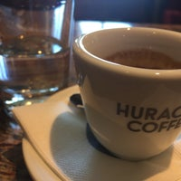 Photo taken at HURACÁN COFFEE by Milos S. on 3/28/2017