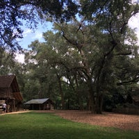 Photo taken at Tallahassee Museum by Lulamei on 8/27/2017