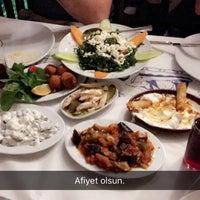 7/6/2016 tarihinde Aybüke K.ziyaretçi tarafından Olta Balık Restaurant'de çekilen fotoğraf
