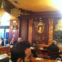 Photo taken at Le Victoria by Martina D. on 1/5/2013