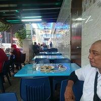 Photo taken at Ali Khan Restaurant by Jalaluddin bin Aris on 2/21/2016
