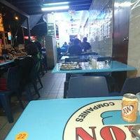 Photo taken at Ali Khan Restaurant by Jalaluddin bin Aris on 3/6/2016