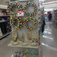 Photo taken at JOANN Fabrics and Crafts by Kevin S. on 1/26/2013