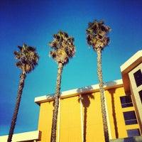 Photo taken at Hilton Stockton by Tom C. on 2/25/2013