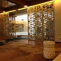 Foto tomada en Hotel Mandarin Oriental por Diana P. el 1/14/2013
