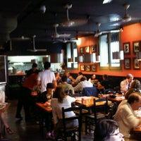 Foto tomada en La Muscleria por Diana P. el 9/26/2012