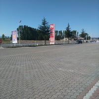Photo taken at Kütahya - Uşak Yolu by İsmail T. on 9/2/2017
