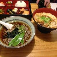 Photo taken at Tokyo Diner by Wayne L. on 5/27/2013