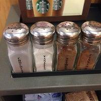 Photo taken at Starbucks by Lisa on 6/2/2014