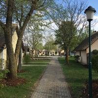 Das Foto wurde bei VILA VITA Pannonia von Andreas H. am 4/18/2015 aufgenommen