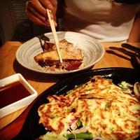 Photo taken at Restaurant Riki by Jennifer Y. on 7/19/2013