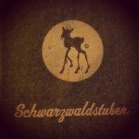 Das Foto wurde bei Schwarzwaldstuben von Katharina S. am 4/19/2013 aufgenommen