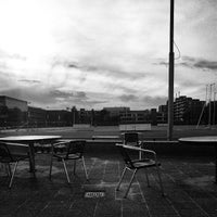 Photo taken at Sportcomplex Nenijto by Erwin v. on 10/3/2013