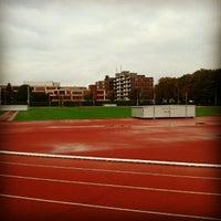 Photo taken at Sportcomplex Nenijto by Erwin v. on 9/24/2012