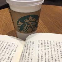 Photo taken at Starbucks by Masahiro T. on 1/11/2017