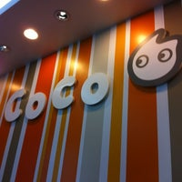 12/4/2012にMaiaがCoCo Fresh Tea & Juiceで撮った写真