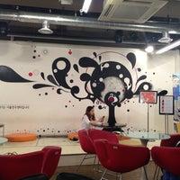 Photo taken at Seoul Performing Center by Kyu sik C. on 7/21/2013