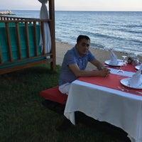Foto tomada en Rixos Beldibi por Fırat S. el 8/29/2017