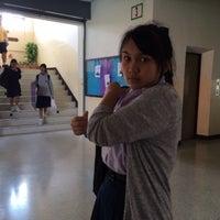 Photo taken at ห้องเรียนสีเขียว by 4Sakana on 1/21/2014
