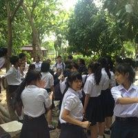 Photo taken at สวนเกษตร by 4Sakana on 5/22/2013