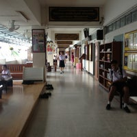Photo taken at Library Room, NTUN. by 4Sakana on 5/21/2013