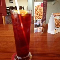 Photo taken at Olive Garden by Maria M. on 9/17/2013