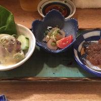 Photo taken at 味よし by Kuninori S. on 8/12/2015
