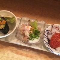 Photo taken at 味よし by Kuninori S. on 8/12/2016