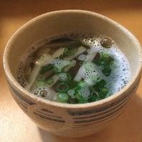 Photo taken at 味よし by Kuninori S. on 3/25/2017