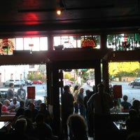 Photo taken at Hopvine Pub by Chase T. on 7/19/2013
