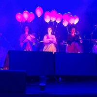 Photo taken at Festivalplein Theaterfestival Boulevard by Bogdan K. on 8/13/2015