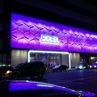 Photo taken at YOTEL New York by Eduardo N. on 11/18/2012