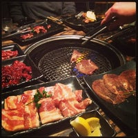 Photo taken at Gyu-Kaku Japanese BBQ by Gary R. on 3/6/2013