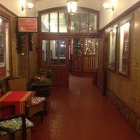 1/7/2013にНастя Я.がHotel Salvatorで撮った写真