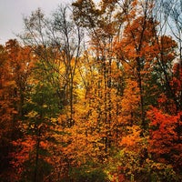 Photo taken at Marilla Town Park by John J. on 10/18/2014