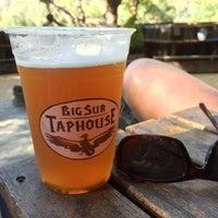 Photo taken at Big Sur Taphouse by John J. on 7/8/2015