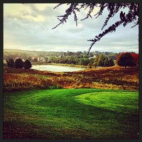 Photo taken at Little Bennett Golf Course by John J. on 10/4/2014