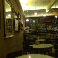 Photo taken at 72 Heritage Cafe by Lurhkaf Z on 9/27/2012