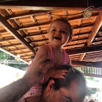 Photo taken at Restaurante Manauê by Fábio C. on 3/31/2013